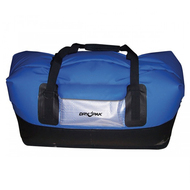 Dry Pak DP-D2BL X-Large Blue Waterproof Duffel Bag