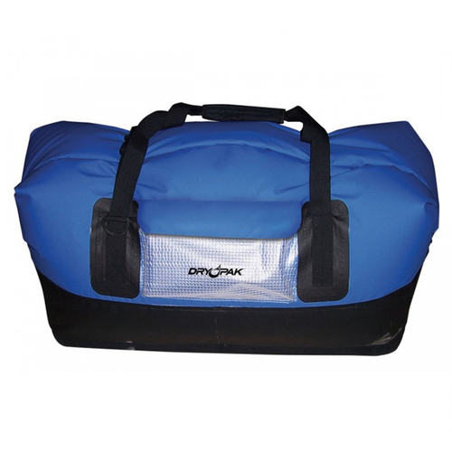 Dry Pak DP-D2BL X-Large Blue Waterproof Duffel Bag