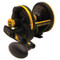 Penn SQL40LD Squall Lever Drag Conventional Reel