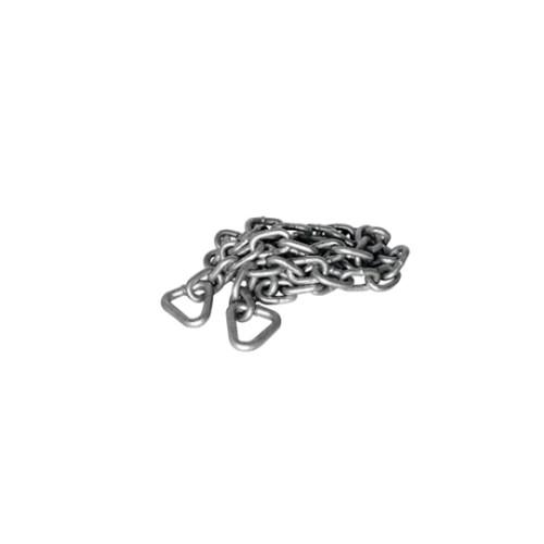Sea Sense 50074762 Galvanized Anchor Chain