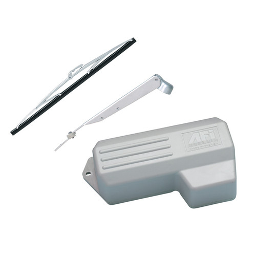 AFI 37100 1000 Wiper Kit - 80 Degree Sweep Set