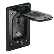Marinco PH6597TV Telephone/Cable TV Outlet