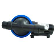 Jabsco 50890-1000 Self-Priming Waste Pump