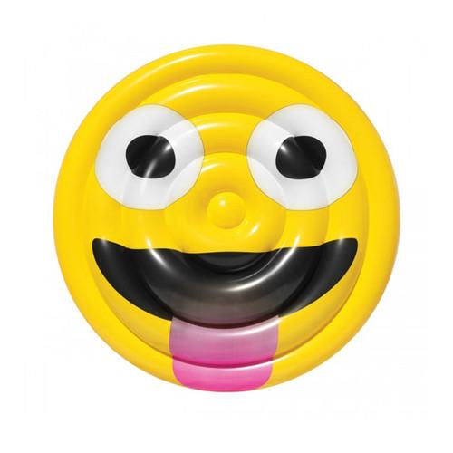 Sportsstuff 54-3013 Tongue Out Emoji Float