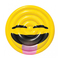 Sportsstuff 54-3013 Tongue Out Emoji Float Back