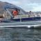 Megawear PontoonGuard for Pontoons 21-25ft. on Boat