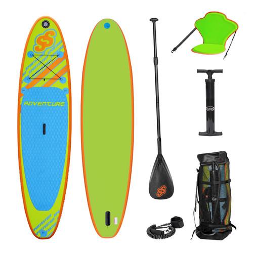 Sportsstuff 55-5010 Adventure 1030 iSUP Kit