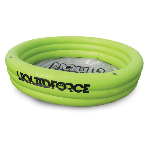 "Liquid Force 2175852 Party Tub 100"" Float"