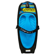 O'Brien 2151210 Radica Kneeboard w/ Hook