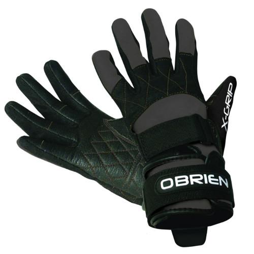 O'Brien 2142304 Competitor X Ski Gloves