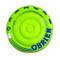 O'Brien 2171575 Orbit 2 Plush Top Ski Tube