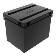 Moeller 042230 GC2 Dual 6-Volt Battery Box