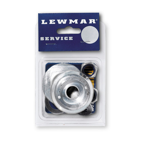 Lewmar 589350 185TT Bow Thruster Anode Kit