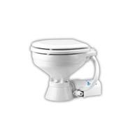 Jabsco 37010-1090 Standard Electric Marine Toilet