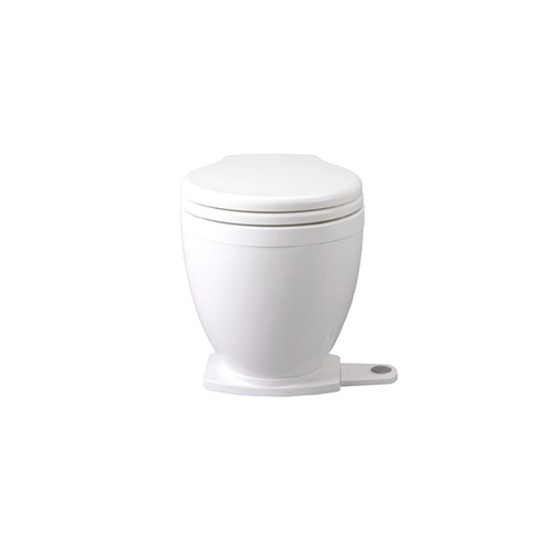 Jabsco 58500-0012 Lite Flush Electric Toilet