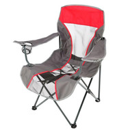 Kelsyus 80306 Red Backpack Quad Chair