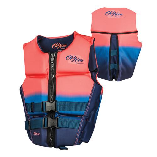 O'Brien Women's Flex V-Back Vest