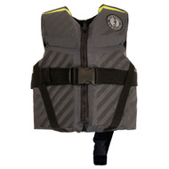 Mustang Lil' Legends 70 Gray Children's Life Jacket