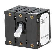 Paneltronics Breaker 30 Amps w\/Reverse Polarity Trip Coil - White
