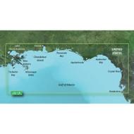 Garmin BlueChart g2 Vision HD - VUS012R - Tampa - New Orleans - microSD\/SD