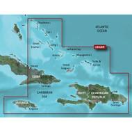 Garmin BlueChart g2 Vision HD - VUS029R - Southern Bahamas - microSD\/SD