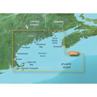 Garmin BlueChart g2 Vision HD - VUS510L - St. John - Cape Cod - microSD\/SD