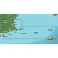 Garmin BlueChart g2 Vision HD - VUS003R - Cape Cod - microSD\/SD