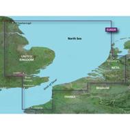 Garmin BlueChart g2 Vision HD - VEU002R - Dover to Amsterdam & England Southeast - microSD\/SD