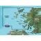 Garmin BlueChart g2 Vision HD - VEU006R - Scotland, West Coast - microSD\/SD