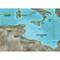 Garmin BlueChart g2 Vision HD - VEU013R - Italy Southwest & Tunisia - microSD\/SD