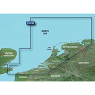 Garmin BlueChart g2 Vision HD - VEU018R - The Netherlands - microSD\/SD