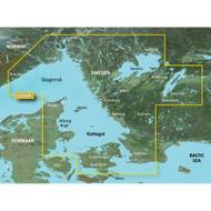 Garmin BlueChart g2 Vision HD - VEU042R - Oslo to Trelleborg - microSD\/SD