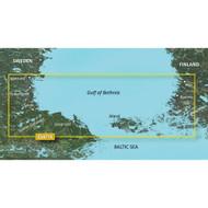 Garmin BlueChart g2 Vision HD - VEU471S - Gulf of Bothnia - microSD\/SD