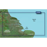 Garmin BlueChart g2 Vision HD - VEU500S - Blyth to Lowestoft - microSD\/SD