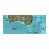 Garmin BlueChart g2 Vision HD - VPC020R - Brisbane SW - Geraldton - microSD\/SD