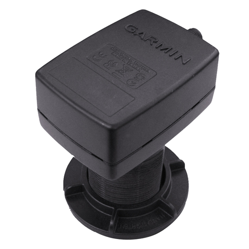 Garmin Intelliducer NMEA 2000 - Thru-Hull - 13-24 Degree Deadrise