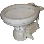 Raritan Sea Era Electric Toilet