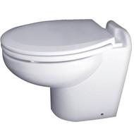 Raritan Marine Elegance Remote Intake Smart Control Toilet