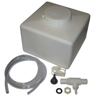 Raritan 2-Gallon Salt Feed Unit Complete f/LectraSan