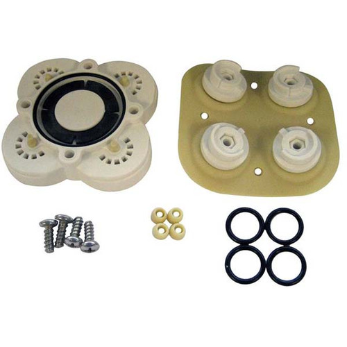 Raritan Diaphragm Pump Repair Kit f/Sea Era Toilets