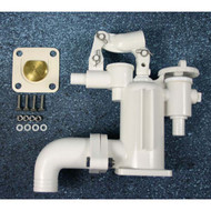 Raritan PHII Pump Assembly Complete