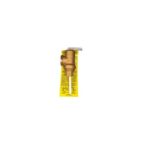 Raritan Pressure Relief Valve - 75 PSI