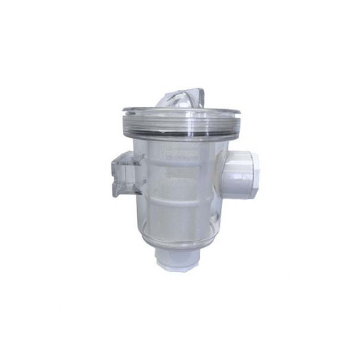 Raritan Raw Water Strainer