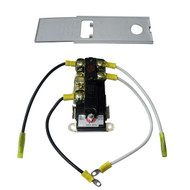 Raritan Water Heat Thermostat Assembly