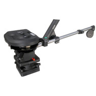 "Scotty 1101 Depthpower 30"" Electric Downrigger w\/Rod Holder & Swivel Base"