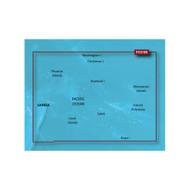 Garmin BlueChart g2 HD - HXPC019R - Polynesia - microSD\/SD