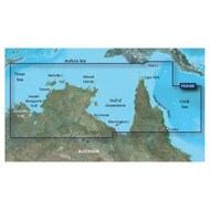 Garmin BlueChart g2 HD - HXPC412S - Admiralty Gulf Wa To Cairns - microSD\/SD