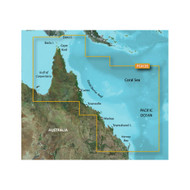 Garmin BlueChart g2 HD - HXPC413S - Mornington Island - Hervey Bay - microSD\/SD