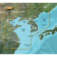 Garmin BlueChart g2 HD - HAE002R - Yellow Sea - microSD\/SD