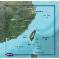 Garmin BlueChart g2 HD - HAE003R - Taiwan - microSD\/SD